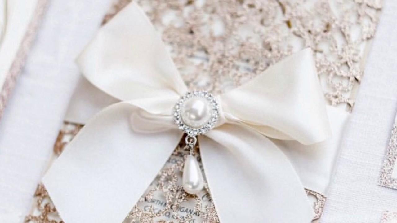 wedding invitations fort lauderdale miami luxury wedding