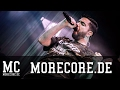 A DAY TO REMEMBER - Fast Forward To 2012 (Live @ Köln, Palladium | 01.02.2017)