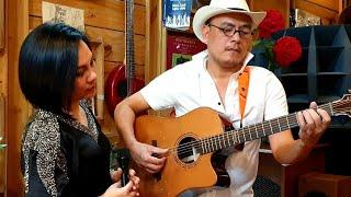 Liên khúc : HAI MÙA NOEL - NGƯỜI TÌNH MÙA ĐÔNG - BÀI THÁNH CA BUỒN - cô giáo Thanh Hà & Phương Phạm