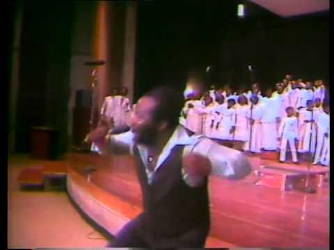 Rev.  Issac Douglas -