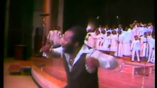 "Rev.  Issac Douglas - ""When I"