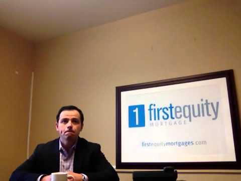 Home Loans In NJ - First Equity Mortgage