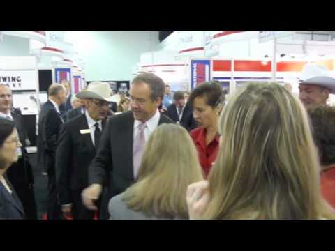 2010 Global Petroleum Show @ Calgary