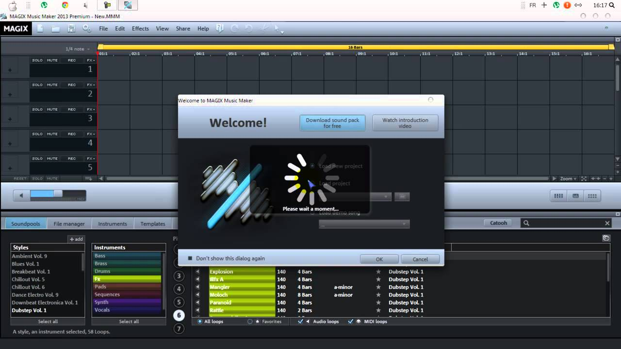 MAGIX Music Maker Crack Archives