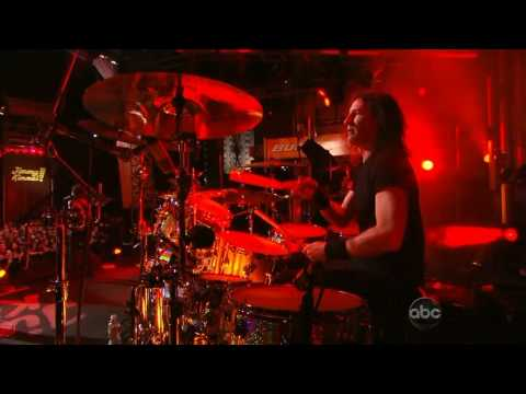 Alice In Chains - Check My Brain (Jimmy Kimmel Live) HDTV