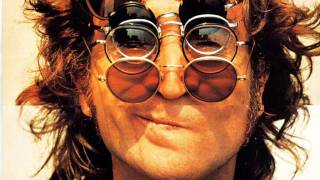 Steel And Glass - John Lennon HD