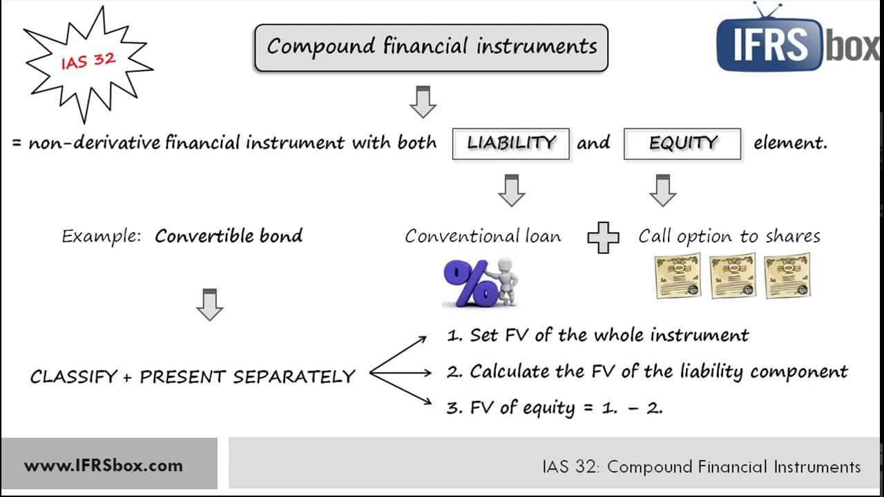 financial instruments Financial instruments can be either cash instruments or derivative instruments: cash instruments – instruments whose value is determined directly by the marketsthey can be securities, which are readily transferable, and instruments such as loans and deposits, where both borrower and lender have to agree on a transfer.