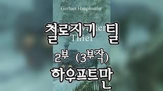 [오디오북] 철로지기 틸 (2/3) - 하우프트만