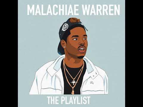 Malachiae Warren: OTW (feat. Lauren Dollar)