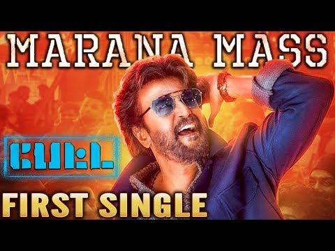 Petta First Single - Marana Mass   Rajinikanth,Vijay Sethupathi, Simran   Karthik Subbaraj Movie