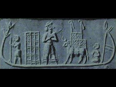 Ancient Sumerian Scribe Over 8,000 Years Old Verifies Anunnaki & DNA Manipulation of Mankind