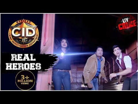 Will Daya Reveal His Secret? | Part - 3 | C.I.D | सीआईडी | Real Heroes