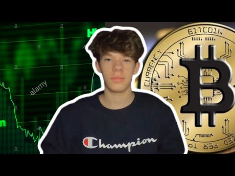 How To INVEST And BUY Bitcoin If Under 18