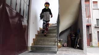 Urban Downhill [winter 2k18]