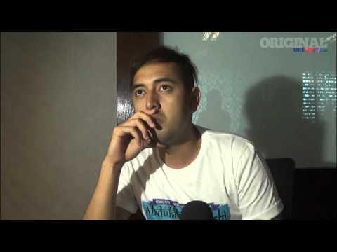 Kemal beradu akting dengan Dion Wiyoko dan Nasya Marcella