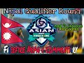 Freefire Nepal Qualifier Round For Asian Cup 2020[Group I and Group J][Face Reveal Video Coming Toda