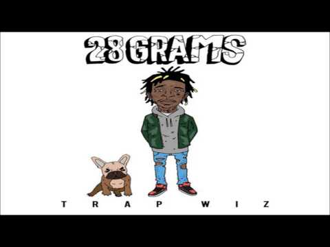 Wiz Khalifa  The Rain 28 Grams