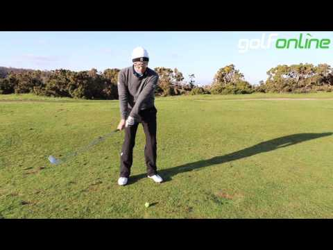 Does A Shorter Swing = More Control by Mark Crossfield