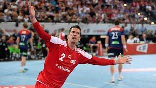 Handball Switzerland - Norway  2019 Men
