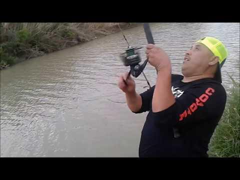 Alligator Gar Fishing - Sebastian TX (CCS Fishing Club + Come on, Reds Fishing)