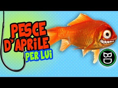 Pesce D Aprile Per Lui Scherzo Telefonico 1 Aprile