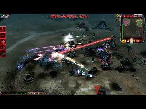 (black-hand-war-x2)-cnc-kane's-wrath-one-vision0.9-2vs2-black-hand-vs-traveler-59-compstomp#61