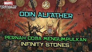 Ternyata Odin Pernah Coba Mengumpulkan Infinity Stones Sebelum Thanos | Marvel Theory Indonesia