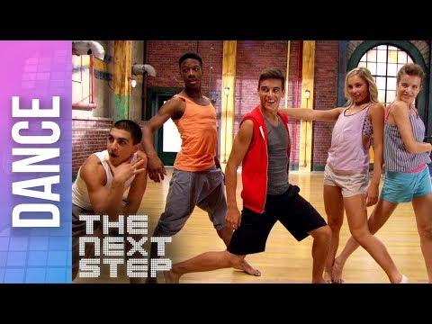 Michelles Addicted 2 U Group Dance  The Next Step Dances