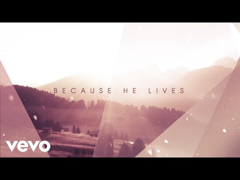 Carrie Underwood – Because He Lives