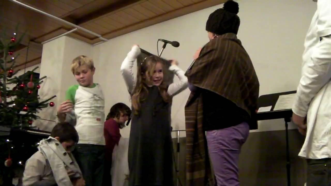 Weihnachtsfeier Style.Krippenspiel Weihnachtsfeier Der Agape Gospel Church Salzburg 4