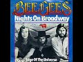 NIGHTS ON BROADWAY BEE GEES Extended mp3