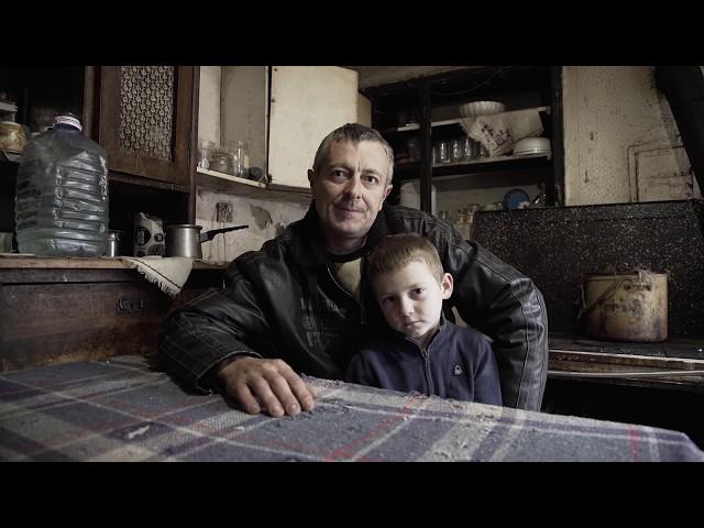 Potresno obraćanje samohranog oca Milisava Đokića iz Donje Trešnjevice kod Topole