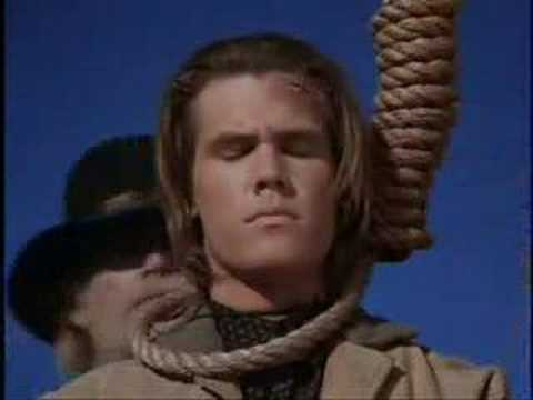 The Young Riders Josh Brolin as Jimmy Hickok