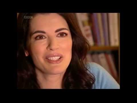 Nigella lawson,Who Do you think you are,(1)