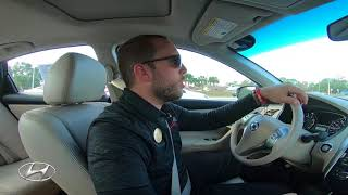Test Drive 2015 Nissan Altima SL