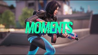 Temos Streamsniped por um hacker! HD MOMENTS Episódio 29 (Fortnite Battle Royale)