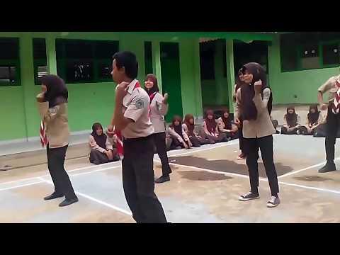 Koleksi Dance Asik Ala Pramuka - Lucu Dan Gokil Abis