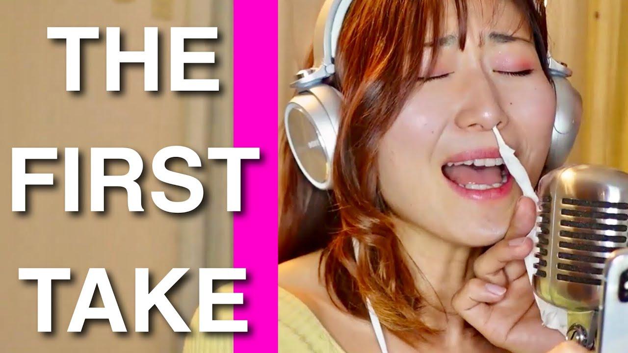 生放送【鬼滅の刃】Lisa/炎歌ってみた The first こちょこちょTake 歌いきれるまで帰れまテン