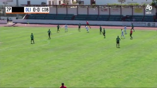Olivenza vs CD Badajoz full match