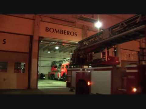 Zaragozanos. El Documental (11/12) El fuego. Cap. 11 (Bomberos Zaragoza)
