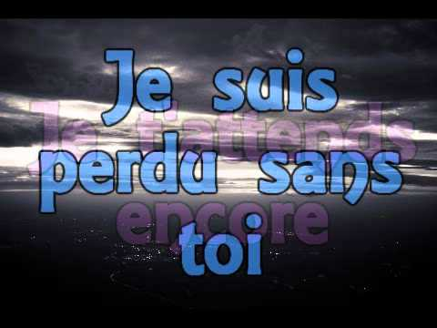 Simple Plan Ft. Marie-Mai - Jet Lag (French Version) - Lyrics On Screen