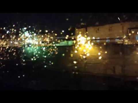 . Пенза-Рязань-Коломна-Люберцы-Москва-Казанский вокзал. Поездка на поезде Сура