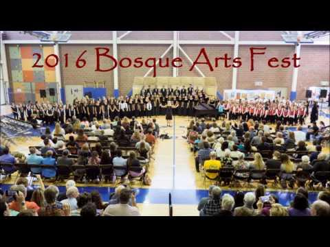 2016 Bosque School Arts Fest