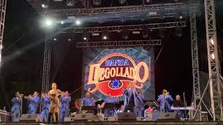 Banda Degollado-Paracuaro GTO.