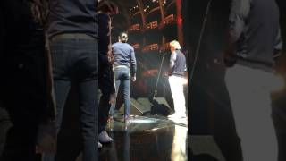 """Became Mucho"",  Shahkar and Andrea Bocelli, BTS at the Dolby Theater"