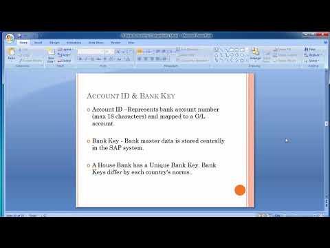 14   Bank Accounting   Part 2