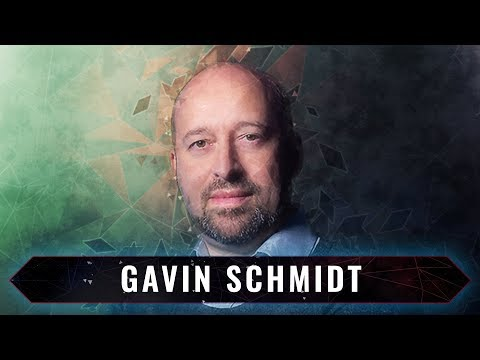 Climate Science, Climate Models & Climate Change. What's Driving Global Warming? | Gavin Schmidt