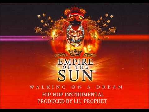 Walking On a Dream (Hip-Hop Instrumental) [Empire of the Sun Sample]