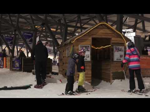 Snowworld Zoetermeer - review - Snowplaza