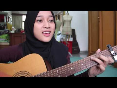 Dinda Firdausa - TANAH AIR KU (Cover)